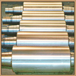 Rolls for all types of Rolling Mills, calcutta, castings, steel rolls, Bharat,Exporters, import, importers, Foundry, liquid metal, Grey Iron, Induction Furnace, DryOven, Anhealing, Gears, Housings, Pinions, stands,Couplings, Spindles, Fibre, Fiber,Presses, Press, angles, channels, beams, tor, rods, bars, ingots,mild steel, MS, AS,shears, cooling beds, cold rolling, hot rolling, vertical stands, housingless stands,horizontal stands, geared couplings, www, exporters & importers, exporters of rollsfrom india, indian exporters of rolls, rolls from india, indian rolls, export &import, calcutta rolls, india rolls, ROLLS, rolls exporters, Indian Manufacturers,Exporters and Importers, Exporter and Manufacturer, India Business Export Import, BharatRoll Industry Pvt. Ltd.